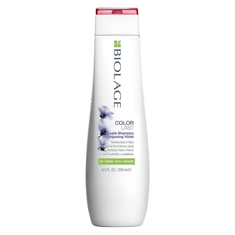 Biolage ColorLast Purple Shampoo (250 ml)