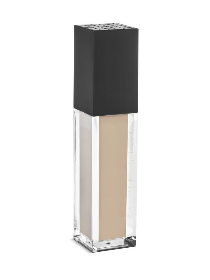 Make Up Store Matte Foundation, Cream