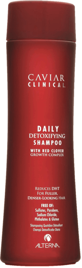 Alterna Caviar Daily Detoxifying Shampoo (250 ml)