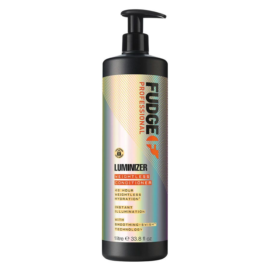 Fudge Luminizer Weightless Conditioner (1000 ml)
