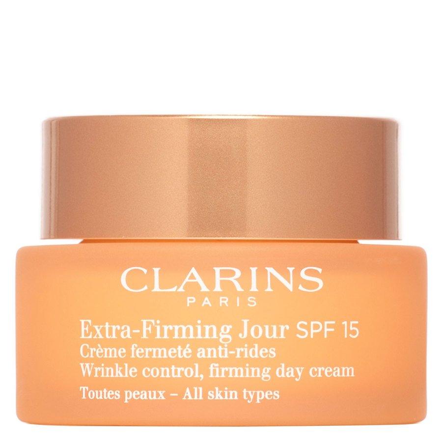 Clarins Extra-Firming Day Cream SPF15 (50ml)