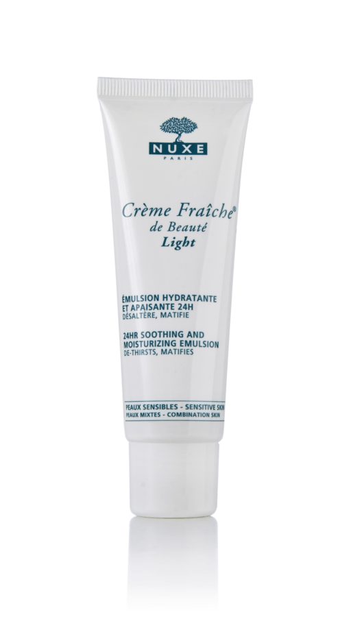 Nuxe Crème Fraiche 24HR Soothing And Moisturizing Emulsion 50ml