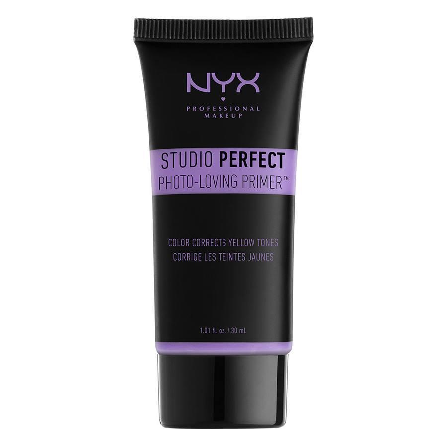 NYX Professional Makeup Studio Perfect Primer (30 ml), Lavender