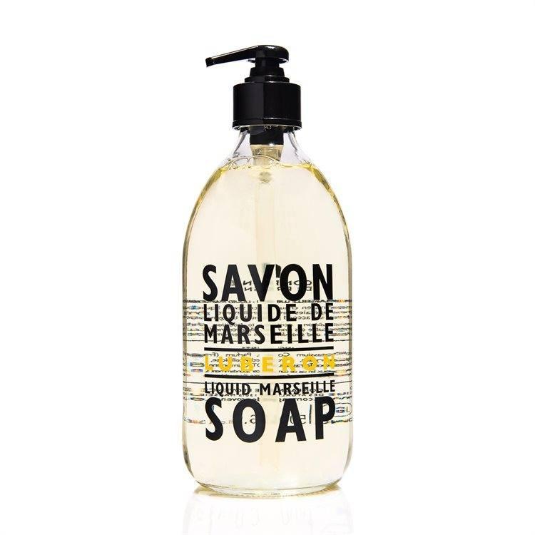 Compagnie De Provence Liquid Soap Luberon 500 ml