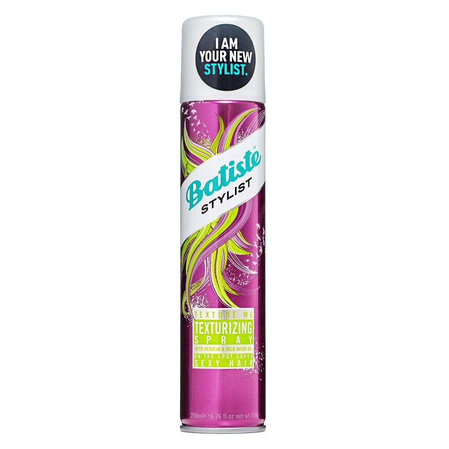 Batiste Texture Me Texturizing Spray (200 ml)