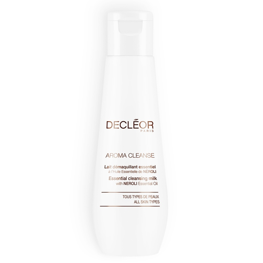 Decléor Aroma Cleanse Essential Cleansing Milk Travel Size (50ml)