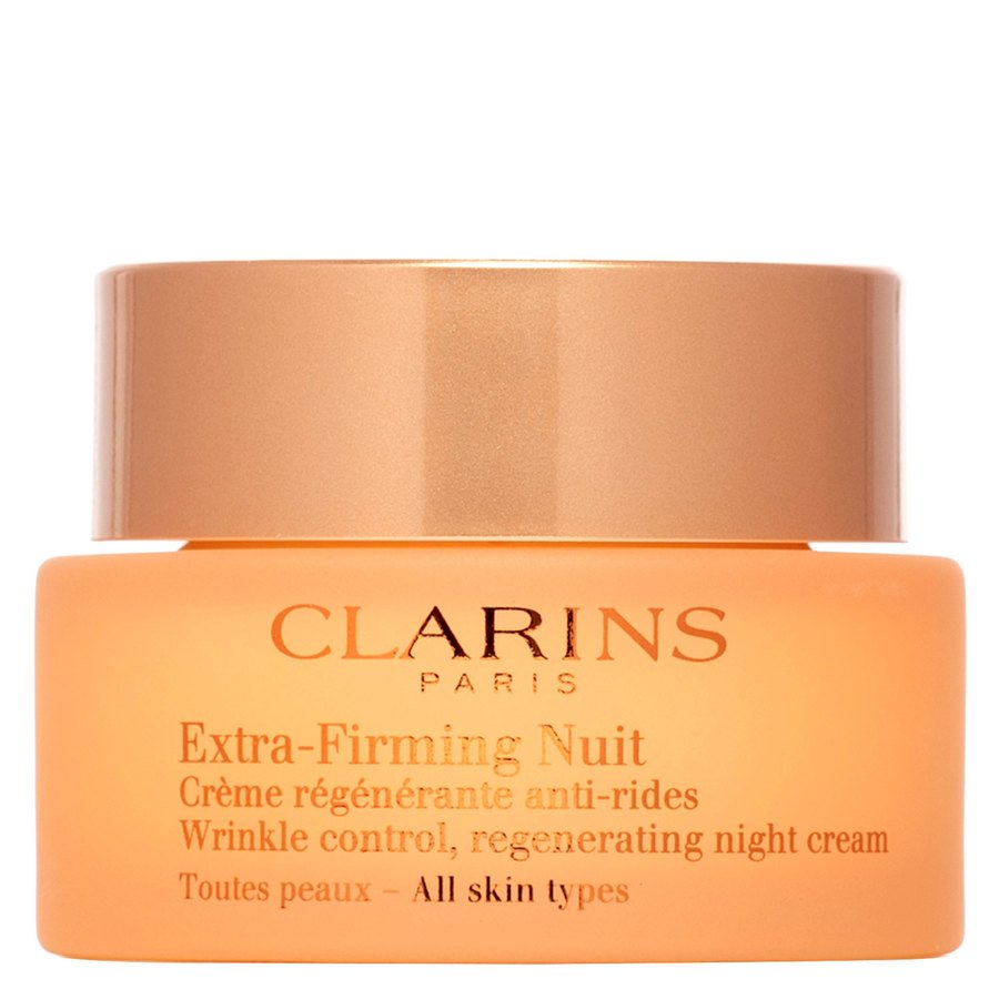 Clarins Extra-Firming Night Cream Dry Skin (50ml)