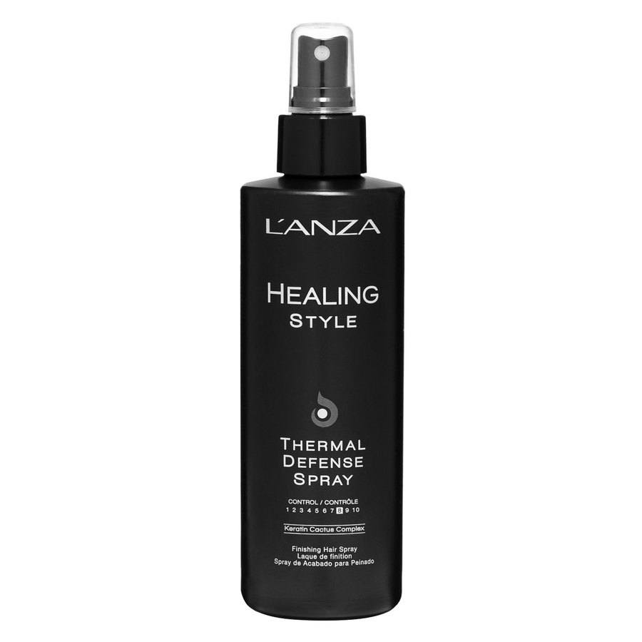 Lanza Healing Smooth Thermal Defense Spray (200 ml)