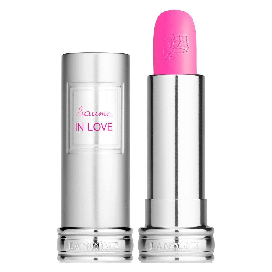 Lancôme Baume In Love Lipstick #110 Rose Macaron