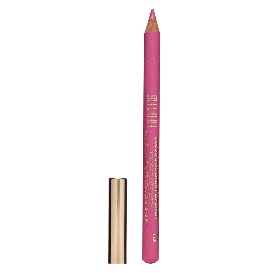 Milani Color Statement Lipliner, Pretty Pink (1,14 g)