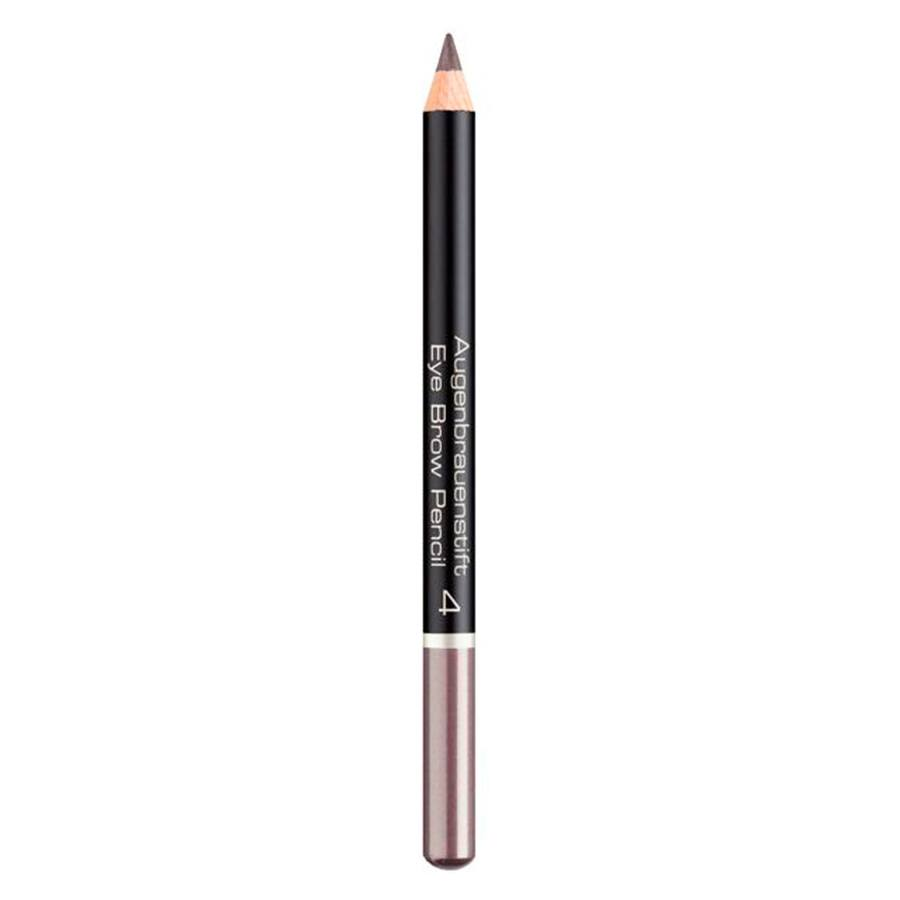 Artdeco Eyebrow Pencil 04 Light Grey Brown Shiny