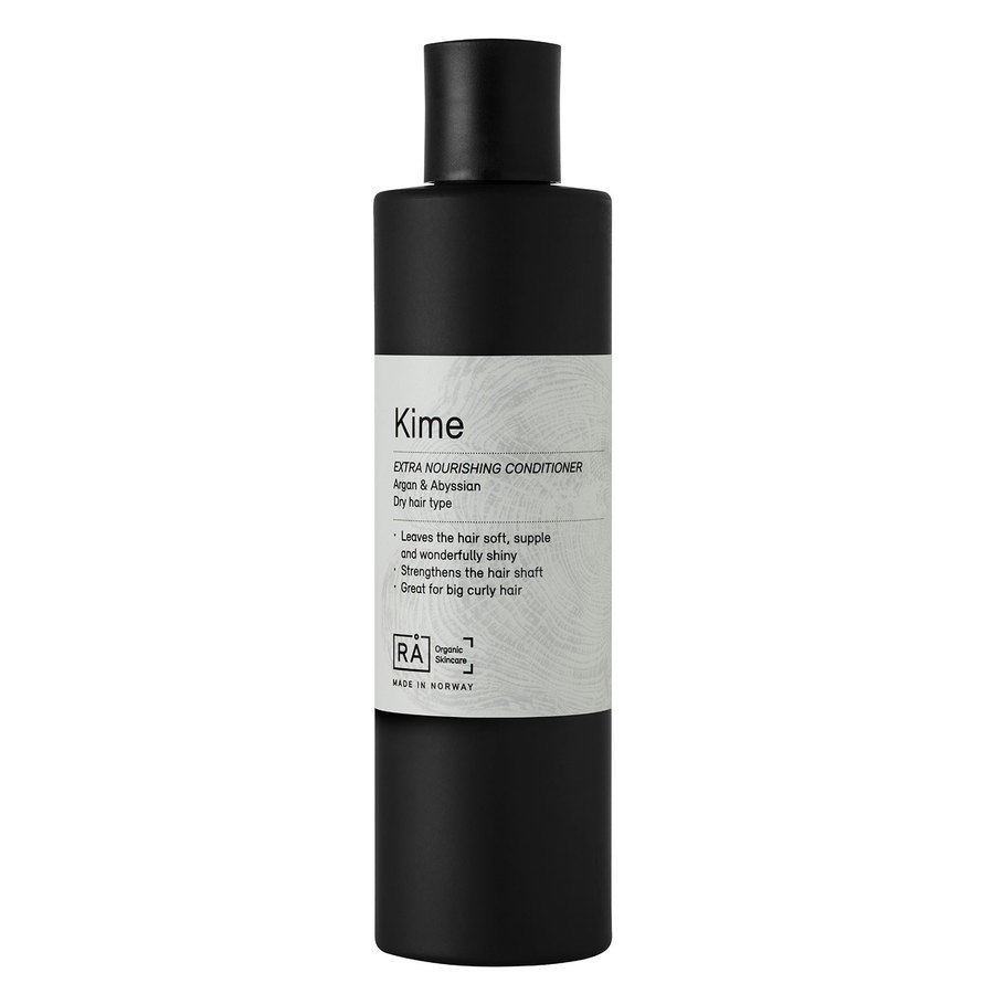 RÅ Organic Skincare Kime Extra Nourishing Conditioner (250 ml)