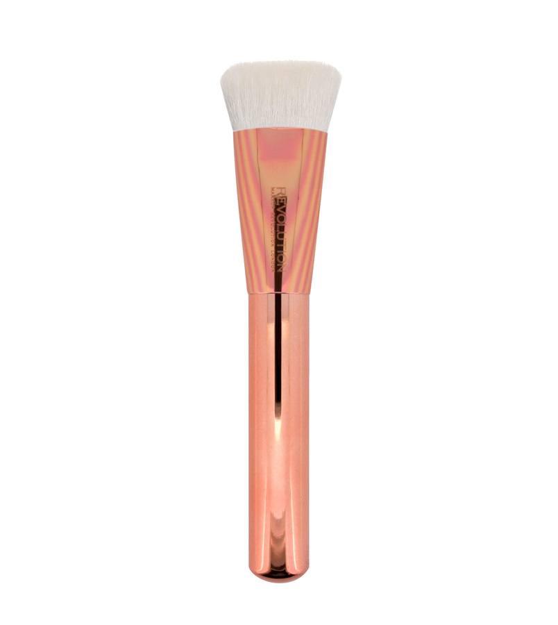 Makeup Revolution Ultra Flat Contour Brush F304