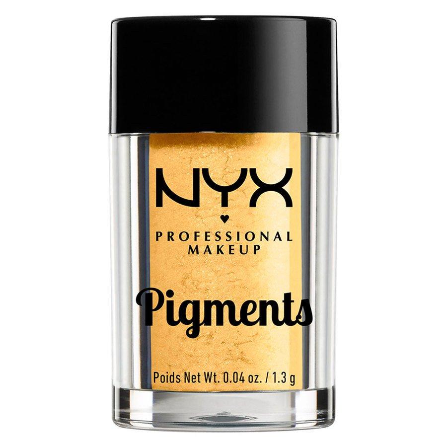 NYX Professional Makeup Pigments, Go H.A.M (1,3 g)