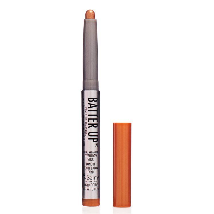 theBalm Batter Up Lidschatten, Curveball