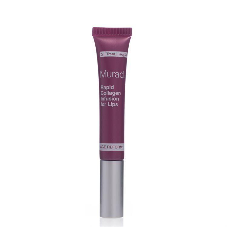 Murad Rapid Collagen Infusion Lips Lippenserum (9,75 ml)