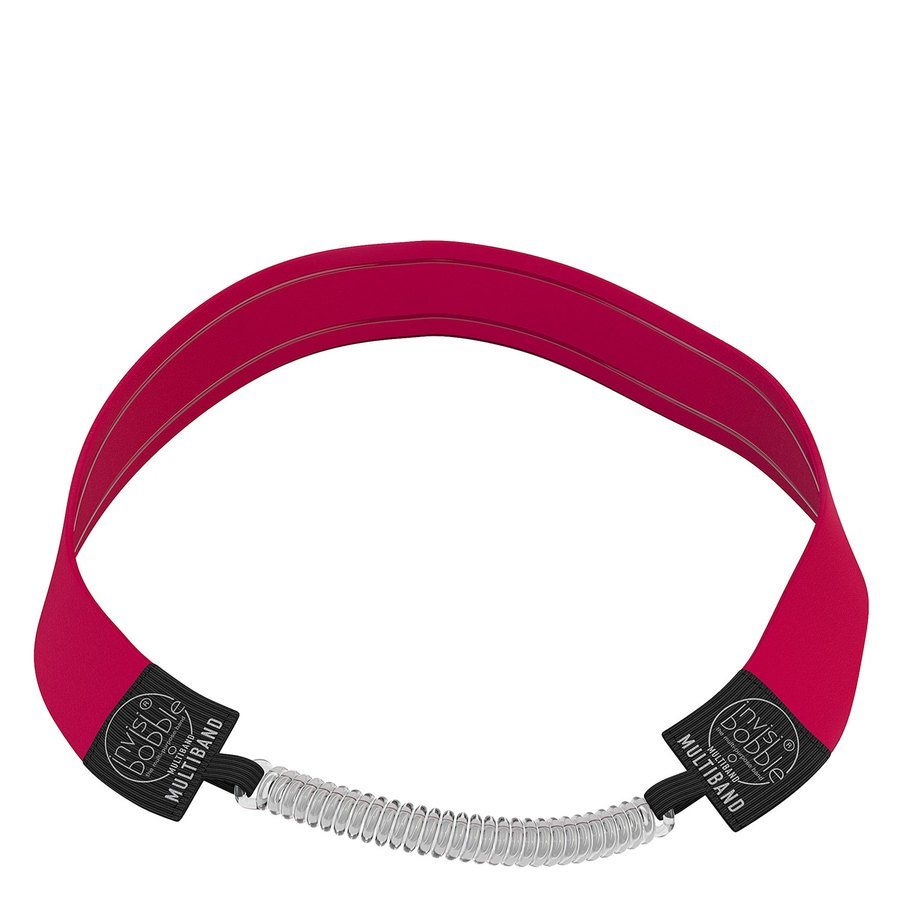 Invisibobble Multiband, Red-Y To Rumble