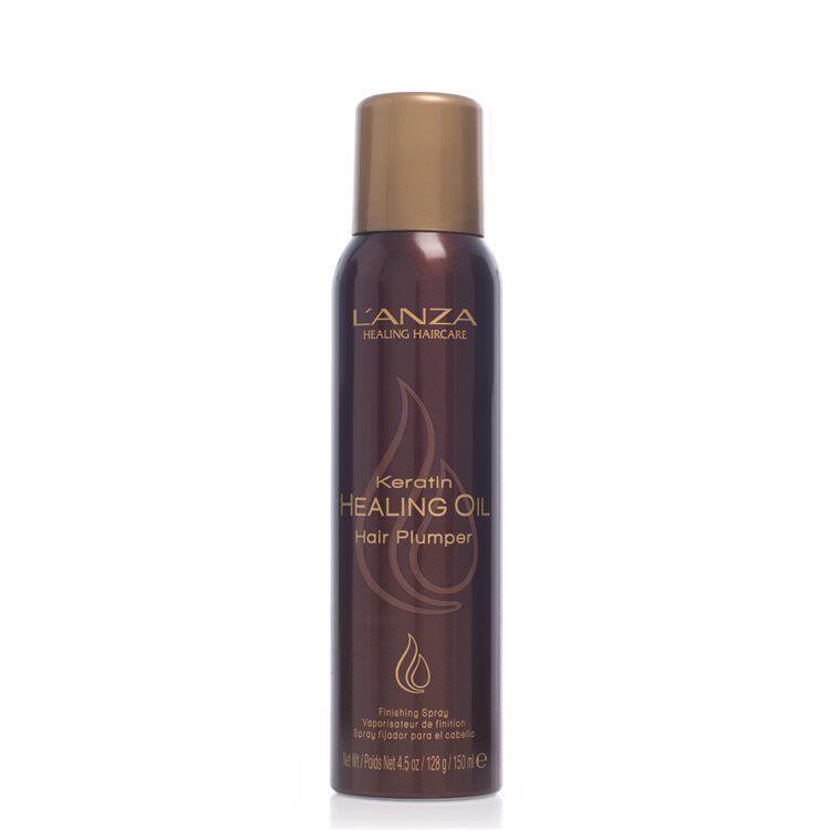 Lanza Keratin Healing Oil Plumper Finishing Spray (150 ml)