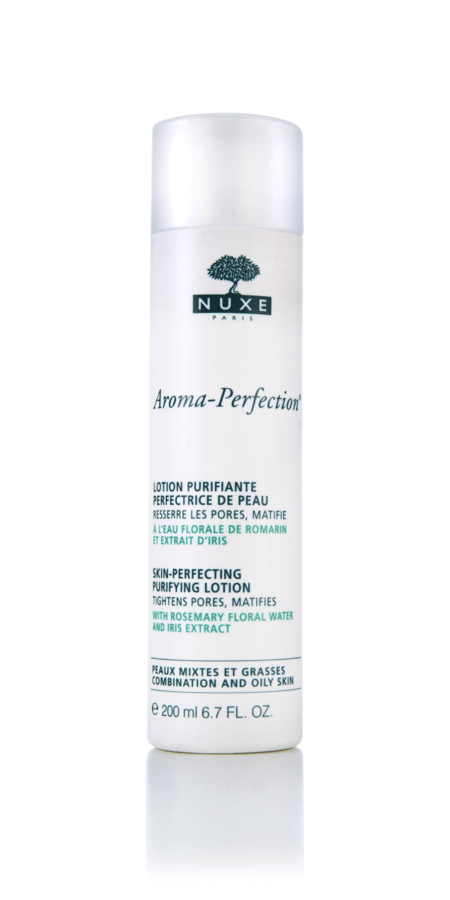 NUXE Aroma Perfection Skin Perfecting Purifying Lotion (200 ml)
