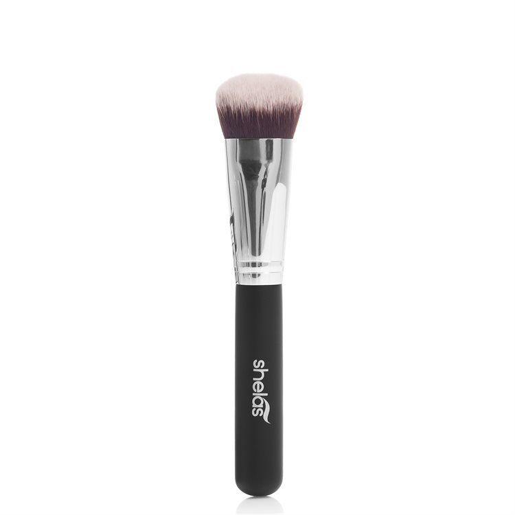 Shelas Powder Brush Puderpinsel