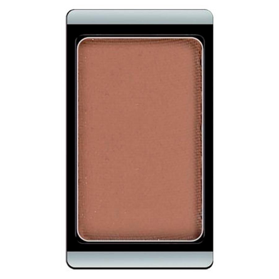 Artdeco Eyeshadow, #530 Matt chocolate cream
