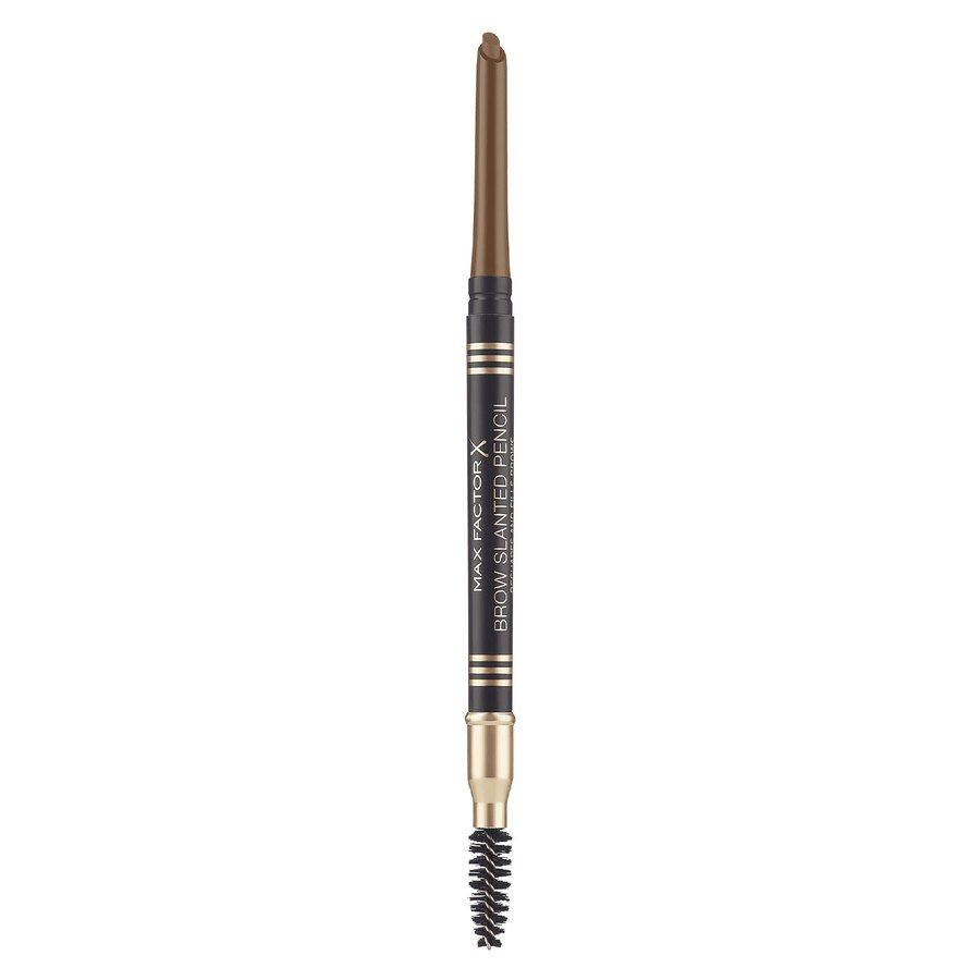 Max Factor Brow Slanted Pencil, #02 Soft Brown