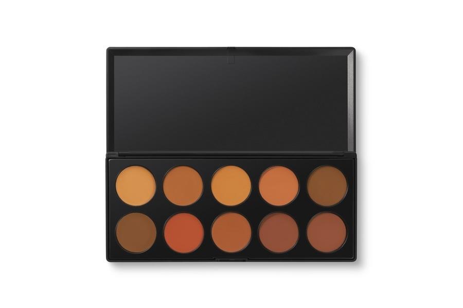 bh Cosmetics Foundation & Concealer Palette 1