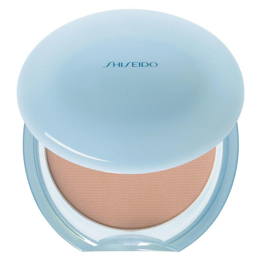 Shiseido Pureness Matifying Compact Oil-Free Foundation, 30 Nat Ivory Refill (11 g)