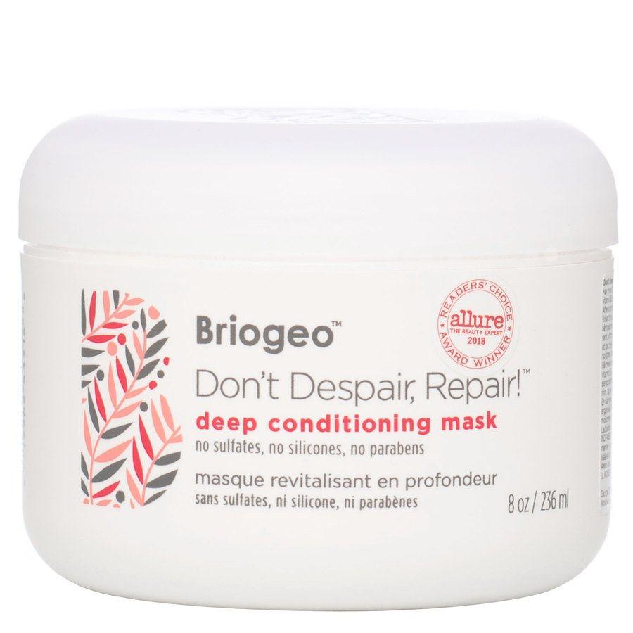 Briogeo Don't Despair Repair Deep Conditioning Mask (237ml)