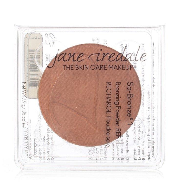 Jane Iredale So-Bronze 1 Bronzing Powder Refill 9,9g