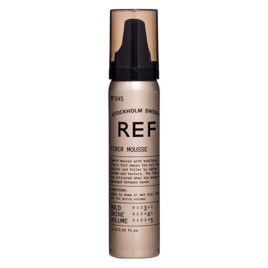 REF Fiber Mousse (75 ml)