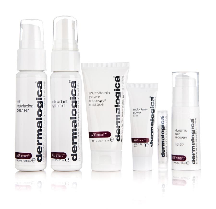 Dermalogica Age SMART Skin Kit (5 Dele)