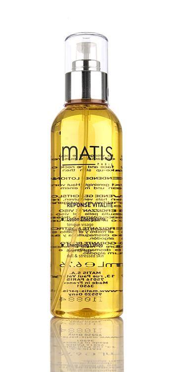Matis Réponse Vitalité Energising Lotion Toner (200 ml)