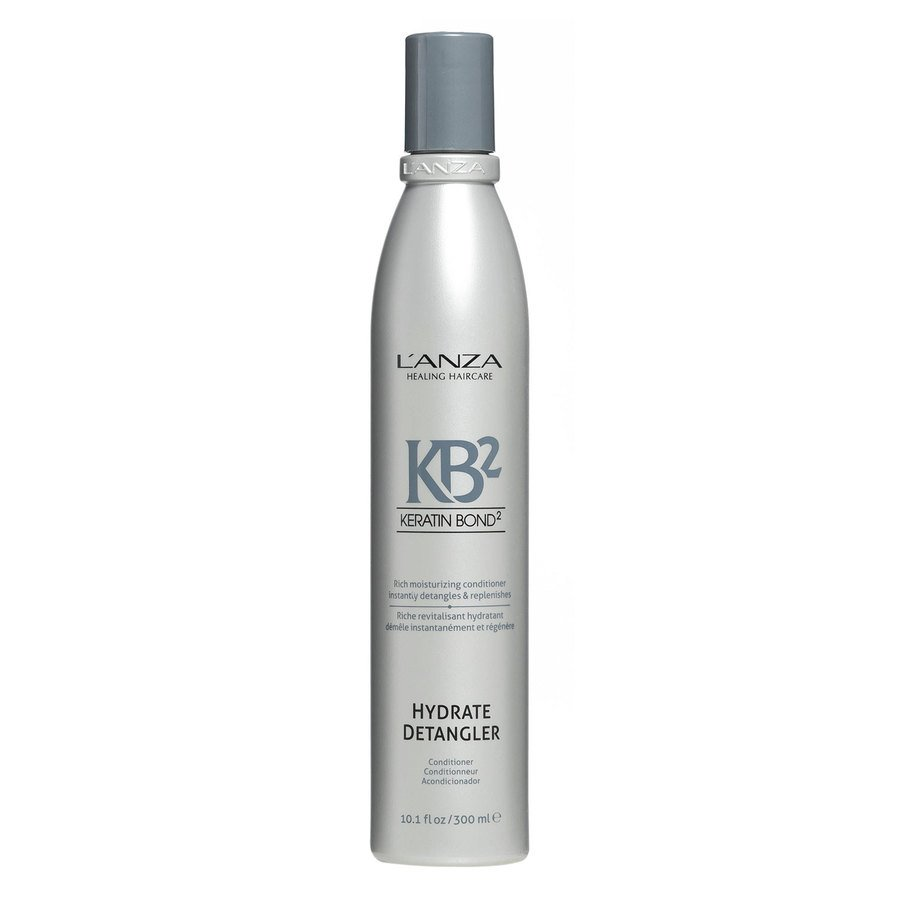 Lanza Keratin Bond 2 Hydrate Detangler (300 ml)