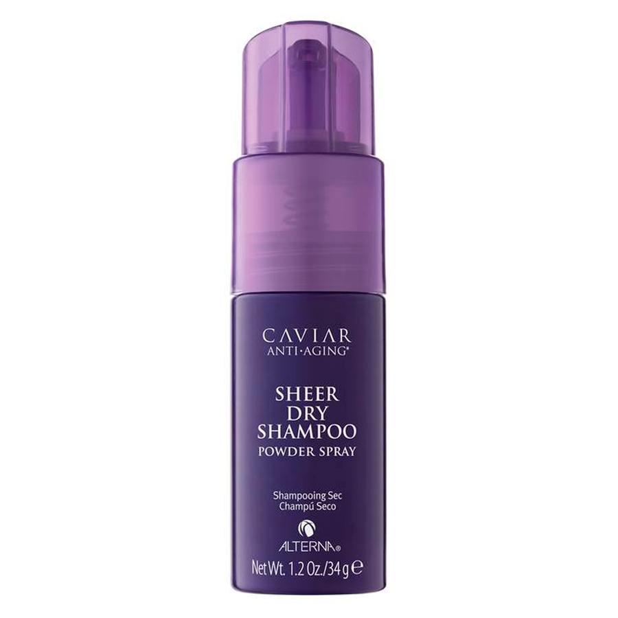 Alterna Caviar Sheer Dry Shampoo (35 ml)