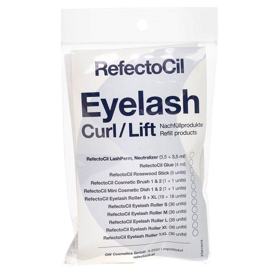 Refectocil EyeLash Curl Roller Refill, XL (36 Stück)
