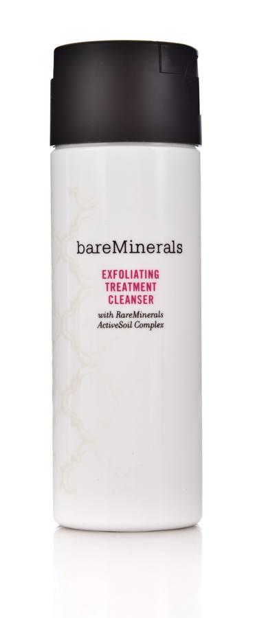 BareMinerals Exfoliating Treatment Cleanser (70 g)