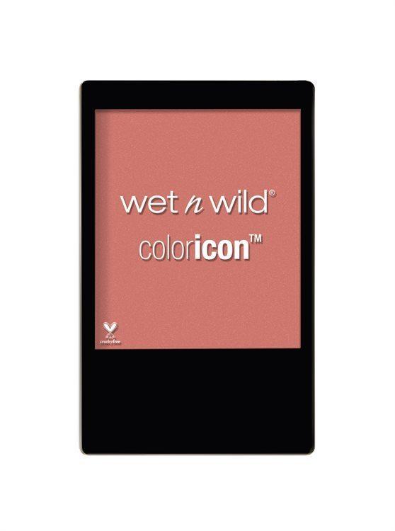 Wet`n Wild ColorIcon Blusher, Mellow Wine E3282