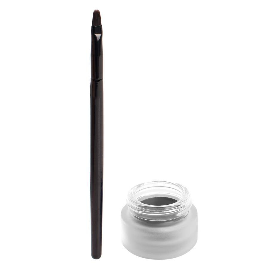 Beauty UK Pro Gel Eyeliner Jet Black