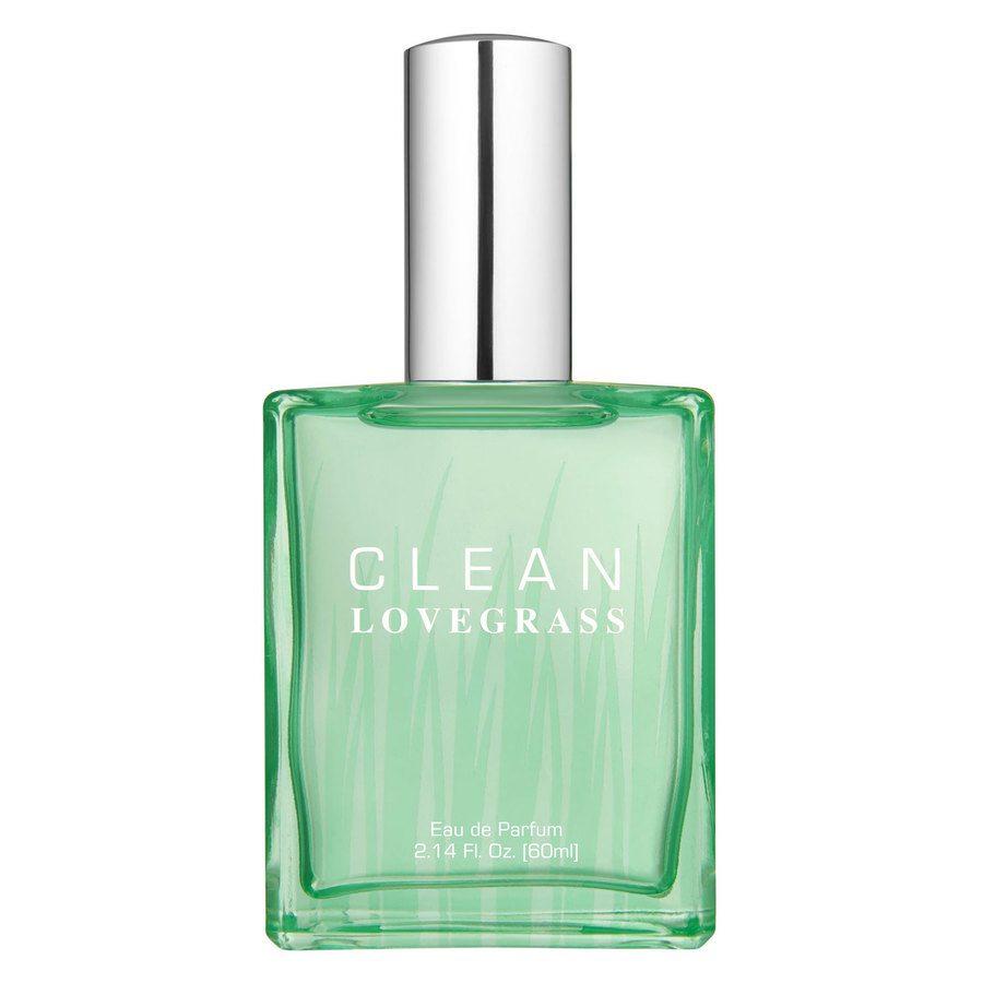 CLEAN Lovegrass Eau De Parfum (60 ml)