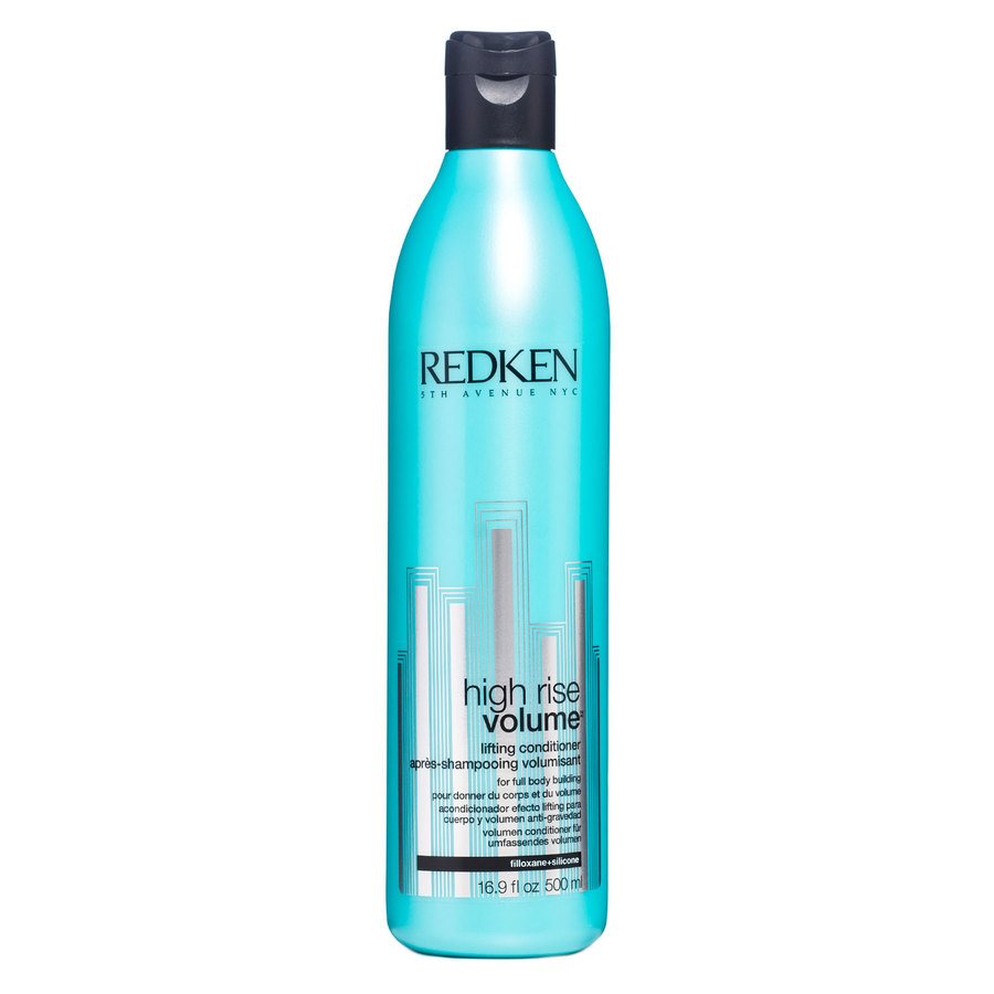 Redken High Rise Lifting Conditioner (500 ml)