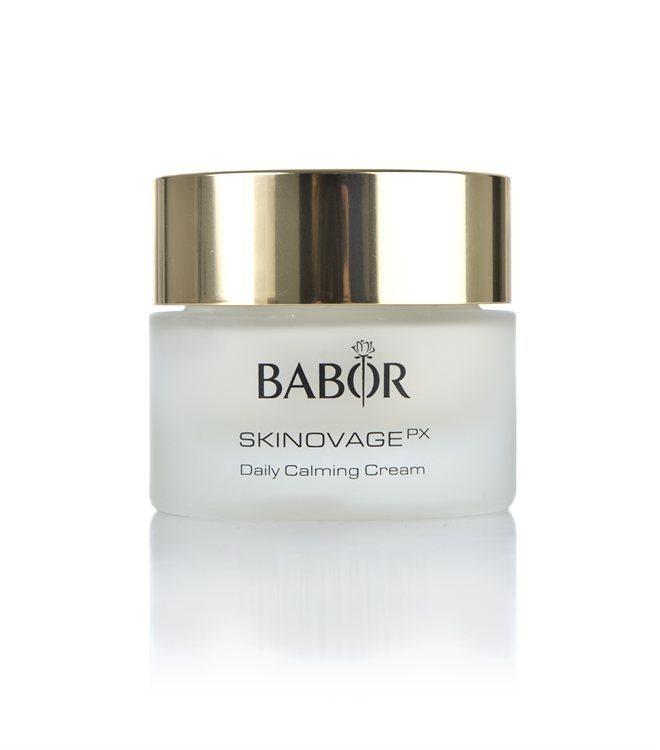 Babor Skinovage Calming Sensitive Daily Calming Cream (50 ml)