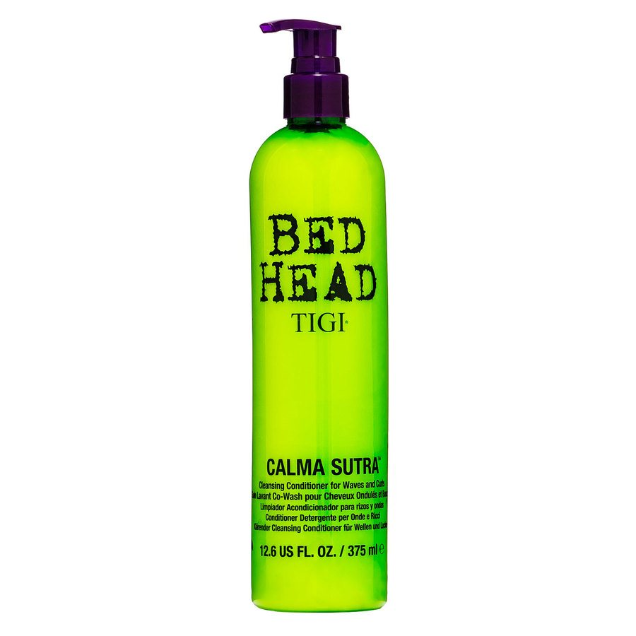 TIGI Bed Head Calma Sutra Cleansing Conditioner (400 ml)