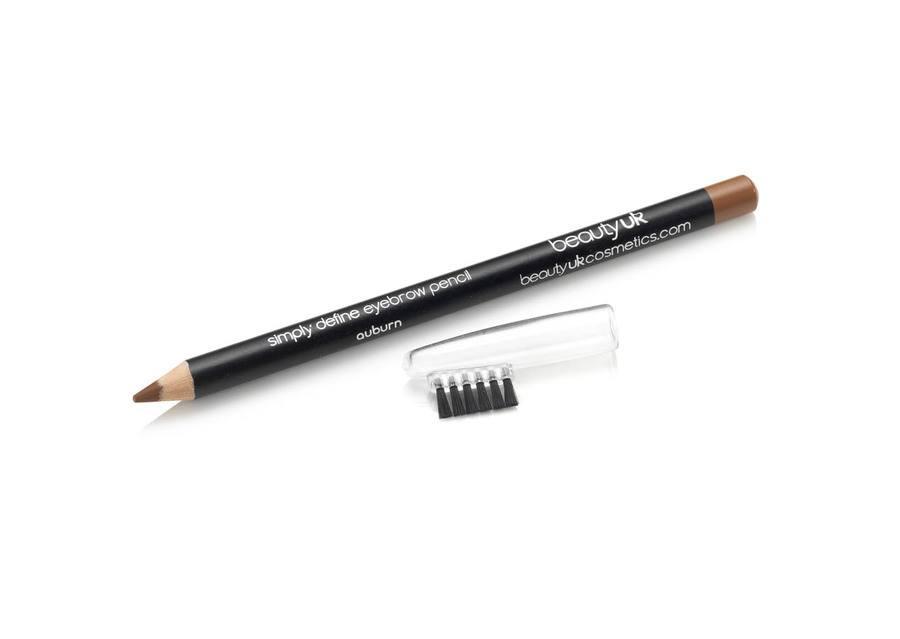 Beauty UK Brow Pencil, Auburn