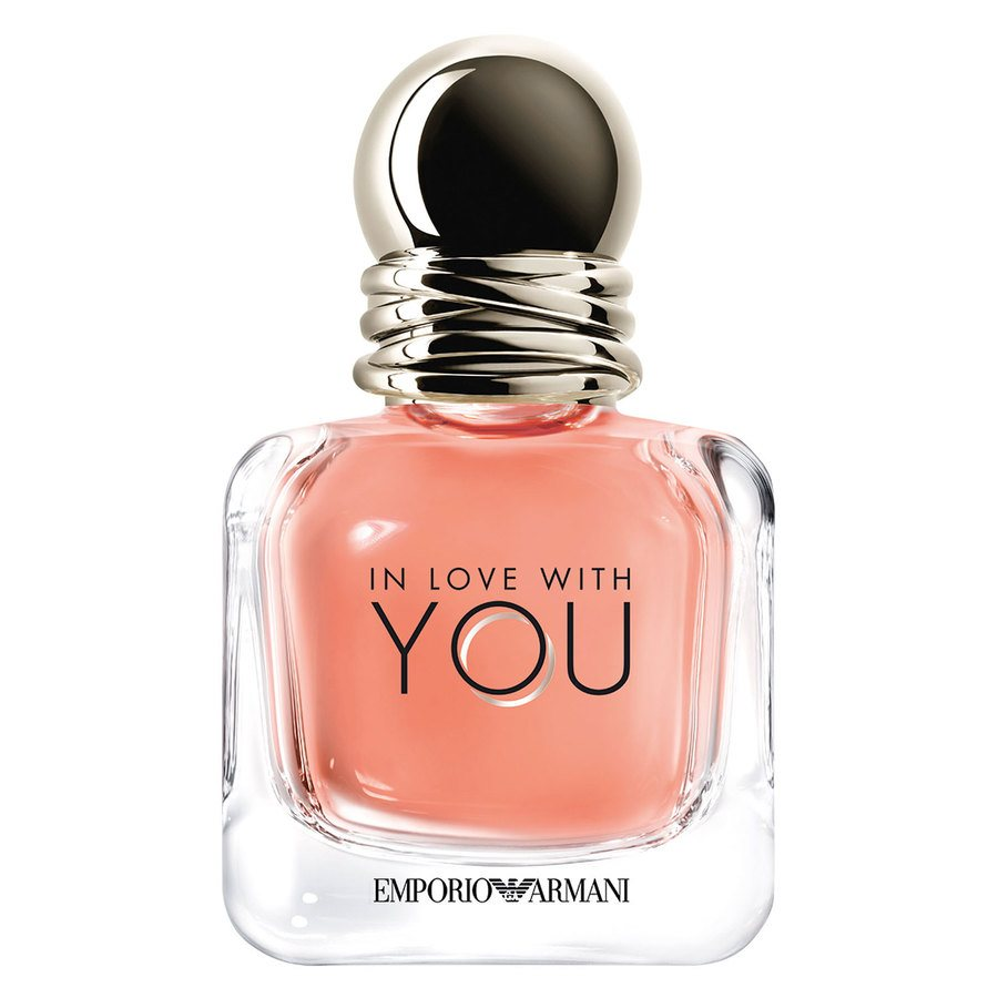 Giorgio Armani Emporio Armani In Love With You Eau De Parfum (30 ml)