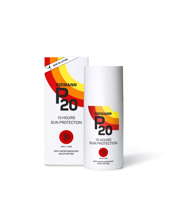Riemann P20 10hr SPF 30 Lotion (200 ml)