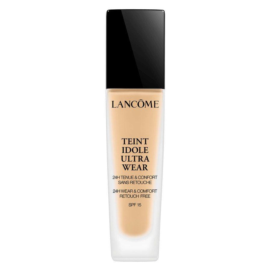 Lancôme Teint Idole Ultra Wear Foundation #024 Beige Vanille