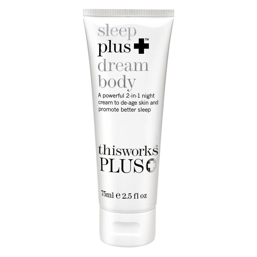 This Works Deep Sleep Dream Body (75 ml)