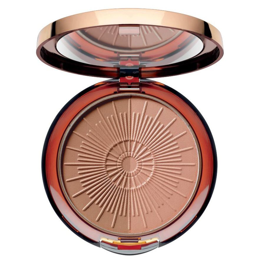 Artdeco Bronzing Powder Long Lasting Compact, #90 Toffee