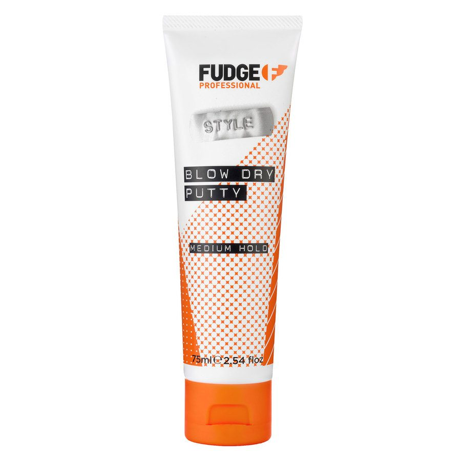 Fudge Haar Putty Blow Dry (75 ml)